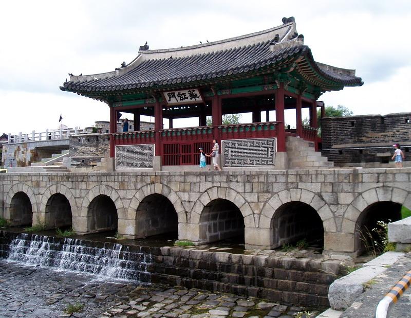 Suwon Fortress(12)