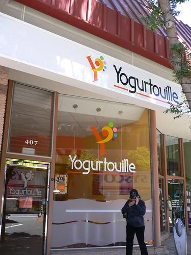 Yogurtouille