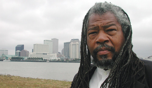 Malik Rahim New Orleans