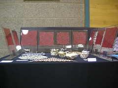 My display at OUSA 2008