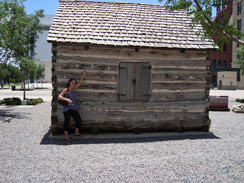 Oldest House in Dallas