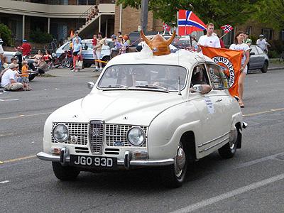 Stroker Saab