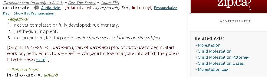 """dictionary.com """"inchaote"""" ads"""