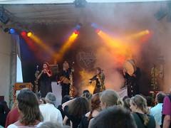 Midzomerfest 290 (Plumeau en Yarnil) Tags: faun midzomerfest