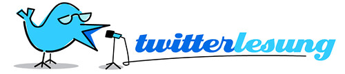 twitter Lesung Germany