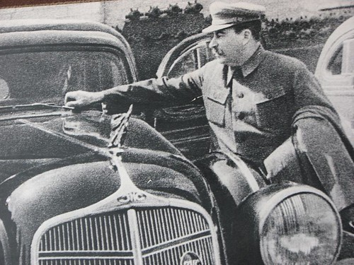 Stalin Museum_7