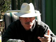 The Ronfather (jr_logue@sbcglobal.net) Tags: ron godfather arroyogrande