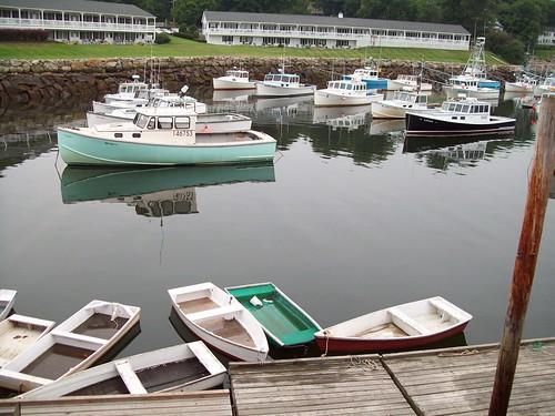 Boats staoB