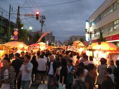 Asahikawa Street Fair