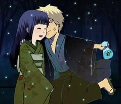 Hinata And Naruto Date