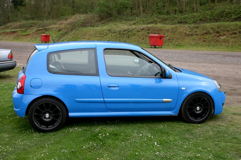 Suzuki Ignis Nottingham