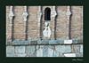 Lápida funeraria en la Puerta del Sol de Toledo