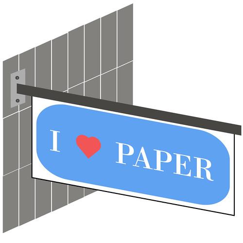 I-LOVE-PAPER