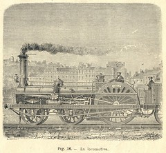 fig locomotive