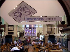 St Lawrence Centre