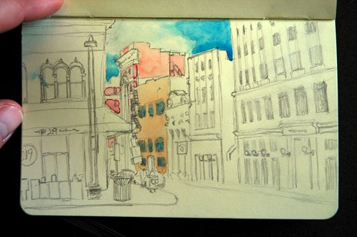 Granby Street Study