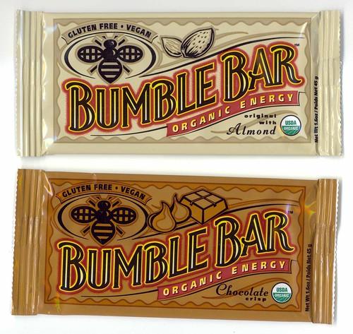 bumblebars