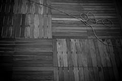 parquet (j / f / photos) Tags: deleteme5 deleteme8 deleteme deleteme2 deleteme3 deleteme4 deleteme6 deleteme9 deleteme7 deleteme10 parquet board rope planks