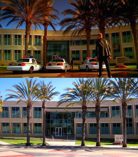 CSI: Miami 515 by T Hoffarth.
