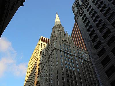 haut du temple, Chicago.jpg
