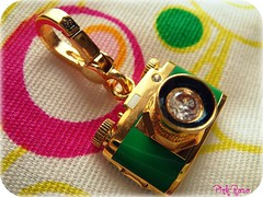 In <3 (pinkyia™) Tags: camera pink green beauty gold juicy colorful secret charm couture roro beautysecret myphotobook excapture pinkyia pinkroro