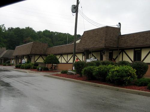 Bingemans hall