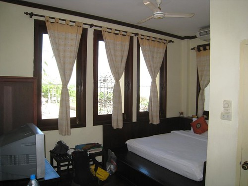 The Intercity Hotel - Vientiane, Laos