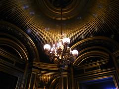 Palais Garnier (hidenom) Tags: paris opera palaisgarnier