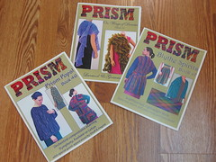 Latest Prism books