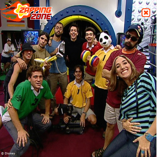 Zapping #3