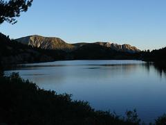 (datta_sid) Tags: mountain lake easternsierras
