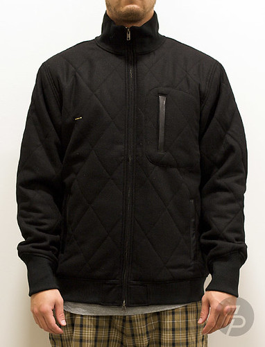 Staple Radial Wool Hunting Jacket