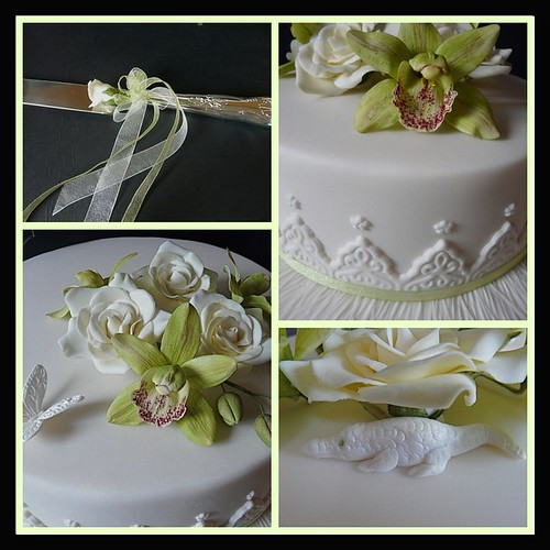Florida Wedding Cakes