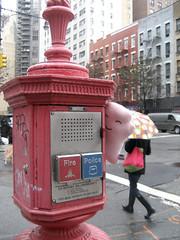(Spok-spok) Tags: city nyc travel newyork cute art smile fun toy happy design cool soft sweet sweden designer swedish plush softie cuddly kawaii plushie giggling spok designertoy designerplush spoks spokspok spkspk spkelina