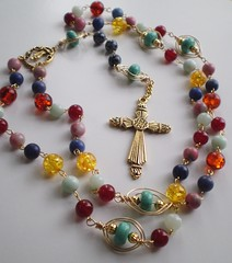 Chakra Rosary