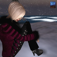 Gothicatz Stage 3 (Arcadia Nightfire) Tags: winter fashion avatar secondlife mdr tesla theabyss mdrstudio gothicatz arcadianightfire glamourazzi