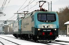 RTC  EU.43-002RT (marvin 345) Tags: treno elettrico
