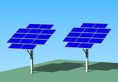 Inseguitore fotovoltaico 13M