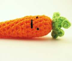Indifferent Carrot