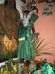 3116475944 c05b287f99 m - SAUDAÇÃO AO CABOCLO JACAÚNA NO ZUMBI DOS PALMARES