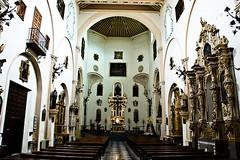 El Salvador Church by Justin Korn