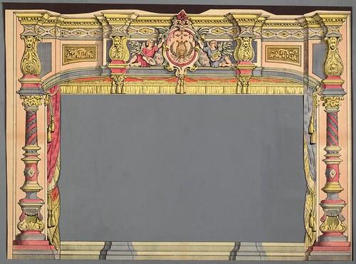 014- Propuesta de un frontispicio de teatro