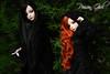 Ashlar & Rowan 58 - DOT Lahoo & Shall (-Poison Girl-) Tags: black nature gothic dot sd bjd dollfie superdollfie dod rowan shall dreamofdoll balljointeddoll ashlar lahoo dotshall dotlahoo dodshall dodlahoo