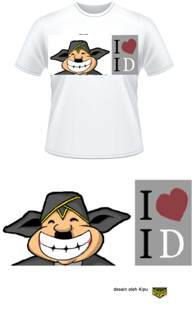 love ID putih