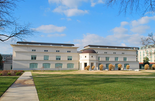 Uriah P. Levy Center, USNA 076573