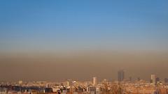 De Madrid al cielo (si la contaminación nos deja)
