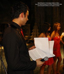 18 Decembrie 2008 » Balul Bobocilor Universitatea Ştefan cel Mare