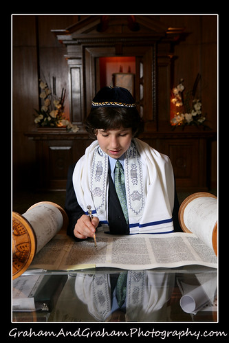 Santa Monica Bar Mitzvah Photographer
