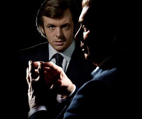 Frost Nixon Film