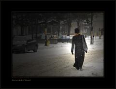 L'Ange Noir ... ( P-A) Tags: danger photos hiver femme beaut belle neige fille blanc bonheur beau joie fort risque jeune rencontres photographes expositions ferique fragilit digifoto nikond300 lavidaenfotografia photoquebec pierreandrsimard beaucoupdeneige marchedifficile nuagesurbain stationnementdifficile trottoirsnondblays marcherdanslarue